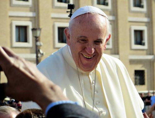 VAT / Abtreibung: Papst erleichtert Weg zur Vergebung