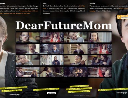 FRA / Behinderung: Frankreich verbietet Werbespot