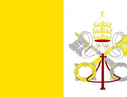 V/B / Lebensende: Vatikan prüft Sterbehilfe-Position von Orden in Belgien