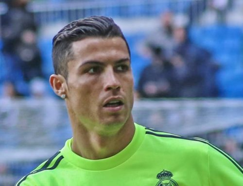 ES / Leihmutterschaft: Ronaldo geht Kinder kaufen