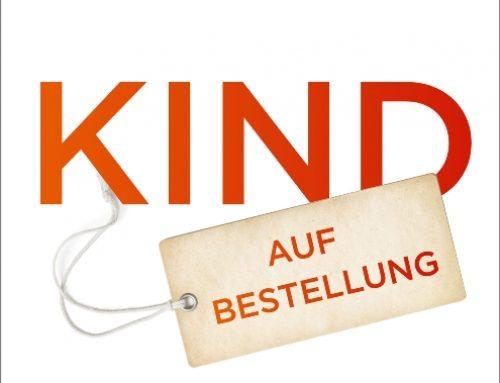"""Ö / Buchtipp: Eva Maria Bachinger – """"Kind auf Bestellung"""""""