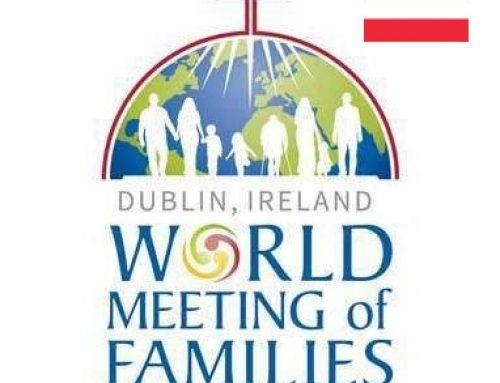 IRL/ Kardinal Schönborn betont kluge Unterscheidung zur Vorbereitung auf das Weltfamilientreffen