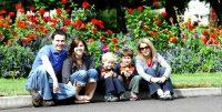 Mehrkindfamilien