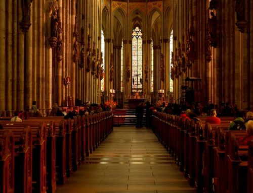 """Ö / Ehe: Bereits 4.000 Christen schlossen sich der Gebetsinitiative """"E-H-E Er hilft Euch!"""" an"""
