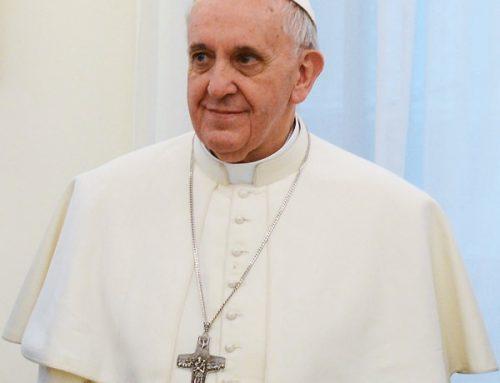 """VAT/Pro Life: Papst warnt vor Utopie des """"Neutrums"""" und Fehlentwicklungen des Genderdenkens"""
