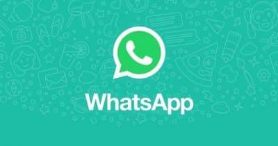 WhatsApp - Logo des Messengers WhatsApp