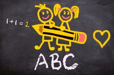 Schulnoten - Das Paket beinhaltet die Rückkehr zum Schulnotensystem in den Volksschulen