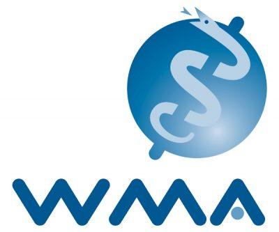 Weltärztebund - Logo