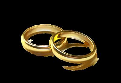 Eingetragene Partnerschaft - Eheringe