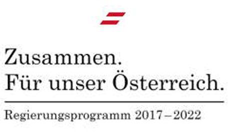 Regierungsprogramm Österreich