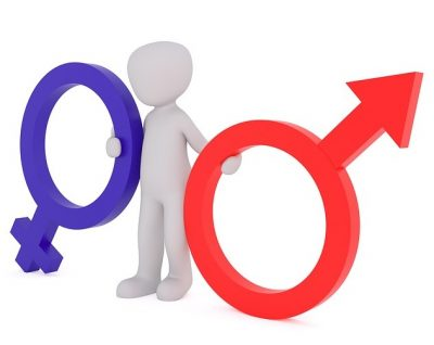 Geschlechtsidentität - mehr junge Menschen in Großbritannien scheinen Probleme mit ihrer Geschlechtsidentität zu haben