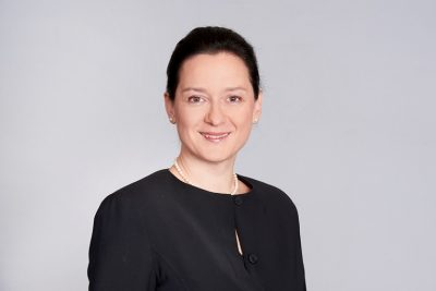 Kugler wird ÖVP Menschenrechtssprecherin