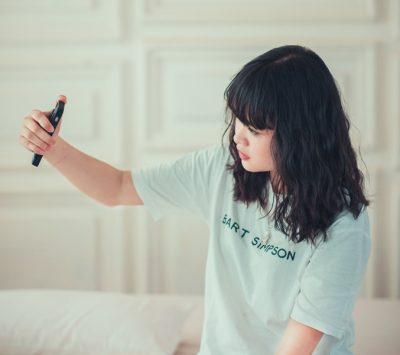 Sexting - in der Prävention wird oft am falschen Punkt angesetzt.