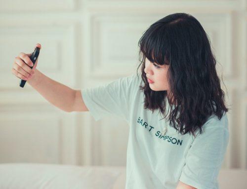 """USA / Sexualerziehung: Neue Studien zum Thema Sexting – """"Fragt nicht nach Nacktbildern!"""""""