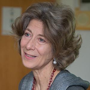 Dr. iur. E. Natascha Rössner