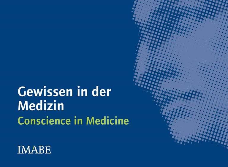 IMABE - Gewissen in der Medizin