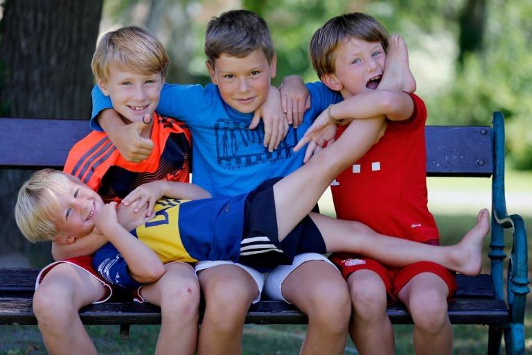 Regierung hat Gesetzesentwurf Familienbonus Plus in Begutachtung geschickt