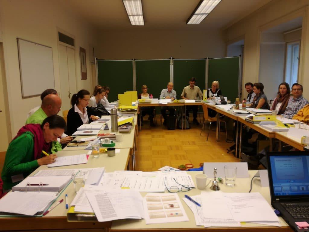 TeenSTAR-Kursleiterausbildung in Kooperation mit dem IEF in Wien