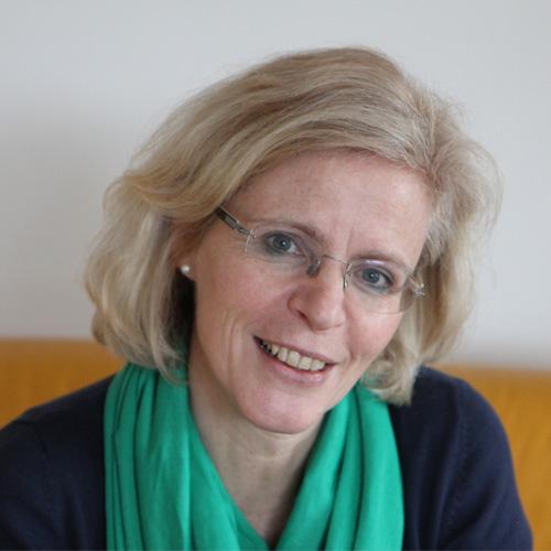 Dr. Imma Müller Hartburg