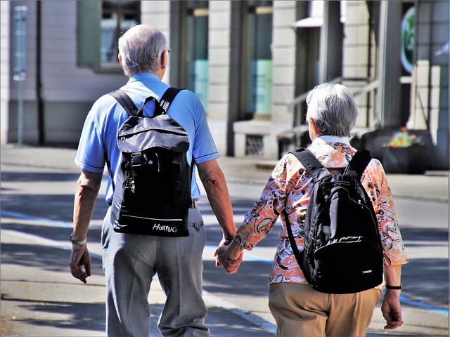 Ehe macht laut Studie glücklicher als bloßes Zusammenleben