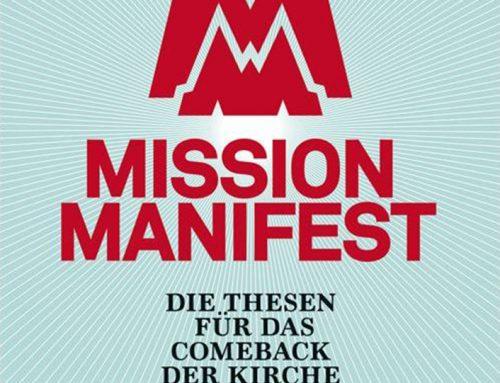 Buchtipp: Mission Manifest