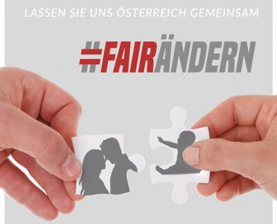 Bürgerinitiative #FAIRändern gestartet