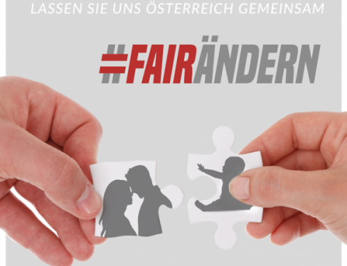 Ö / Pro-Life: IEF freut sich über prominente Unterstützung von #Fairändern