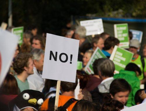 D / Pro-Life: Deutsche Bischöfe unterstützen Marsch für das Leben