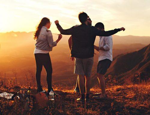Ö / Familie: Millenials verzichten eher auf Familie, Freunde und Sex als aufs Handy