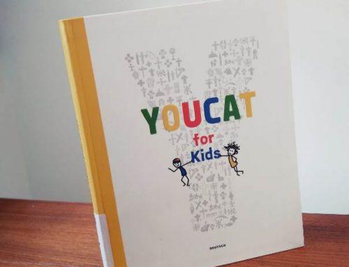 Ö / Pastoral: YOUCAT für Kids als Chance für Eltern und Kinder