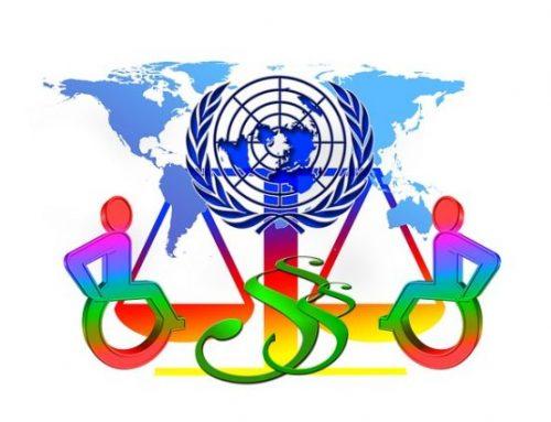 Ö / Behinderung: 10 Jahre UN-Behindertenrechtskonvention in Österreich