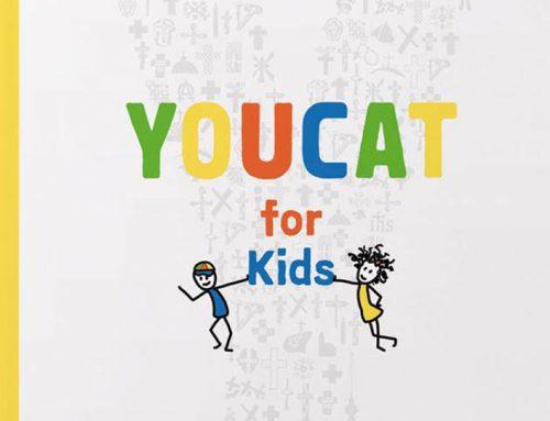 Buchtipp: Youcat für Kids