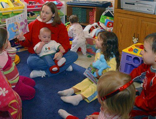Ö / Kinderbetreuung: FPÖ Salzburg blitzt mit Antrag auf Gleichstellung familieninterner und familienexterner Kinderbetreuung nach dem Berndorfer Modell ab