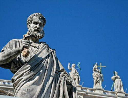 VAT / Moraltheologie: Neuerliche Erklärung der Glaubenskongregation zur Entfernung der Gebärmutter