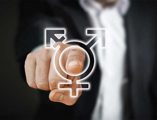 """Ö / Gender: """"inter"""" oder """"divers"""" – wie heißt nun der neue Personenstandseintrag?"""