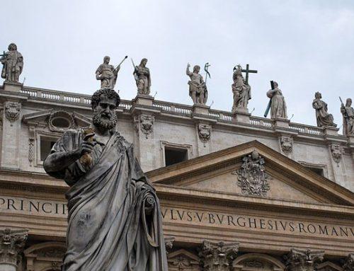 VAT / Kinderschutzgipfel: Papst ruft auf zum Kampf gegen den Missbrauch und fordert einen Mentalitätswechsel