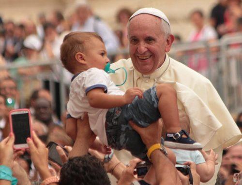 VAT / Sexualerziehung: Papst stärkt Bedeutung der Sexualerziehung