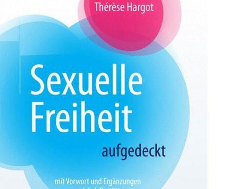 Buchtipp: Sexuelle Freiheit aufgedeckt