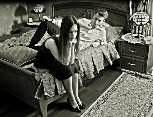 Die Beziehungskrise als Chance
