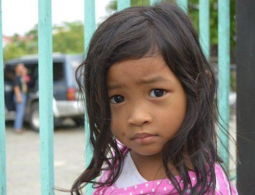 INT / Abtreibung: Genderzid – 23 Millionen Mädchen abgetrieben