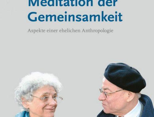 Buchtipp: Meditation der Gemeinsamkeiten