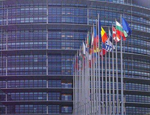 EU / Politik: Wahlbefragungen der Spitzenkandidaten durch Katholischen Familienverband