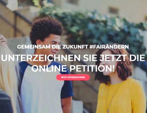 Ö / Pro-Life: Bürgerinitiative #Fairändern vor neuen Herausforderungen
