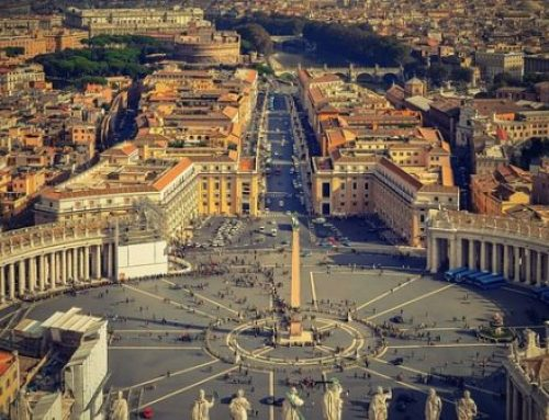 VAT / Missbrauch: Papst Franziskus erlässt neue Regeln zum Umgang mit Missbrauchsfällen