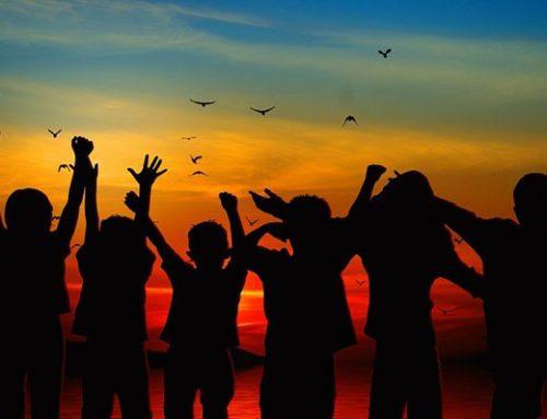 D / Familie: Linke und Grüne legen Gesetzesentwürfe zur Verankerung von Kinderrechten im Grundgesetz vor