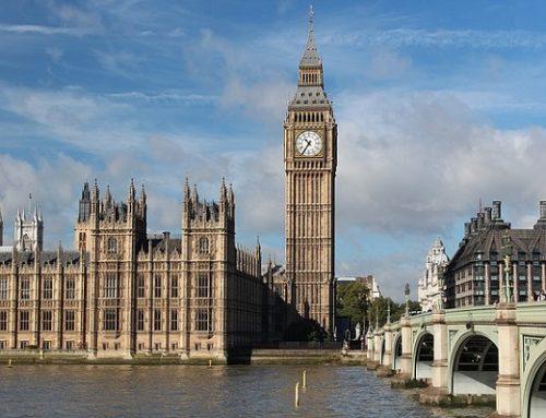 GB /Abtreibung: Britisches Parlament weitet liberales Abtreibungsrecht auf Nordirland aus