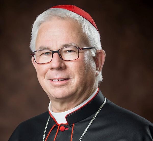 """Erzbischof Lackner: """"Gerade in Zeiten der Bedrängnis auf Gott vertrauen"""""""