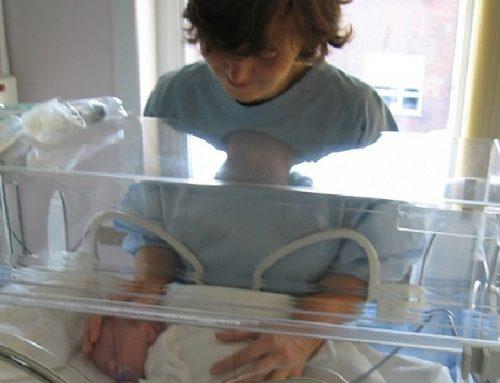 USA / Lebensende: Neue Leitlinien zur Versorgung sterbenskranker Neugeborener