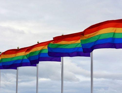 D / Gender: Berliner Senat beschließt umfassenden LSBTI-Maßnahmenplan