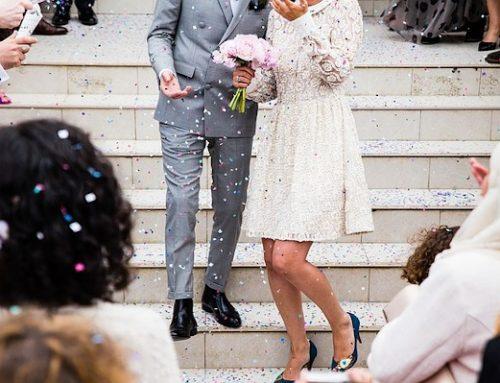 Ö / Familie: FPÖ will Beschränkung der Ehe auf Verbindungen zwischen Mann und Frau